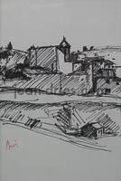 DRIES Eglise-d-Aurel