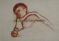 DRIES Sebastien-endormi.jpg